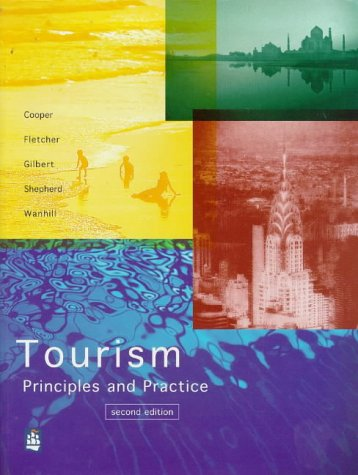 9780582312739: Tourism - Principles and Practice