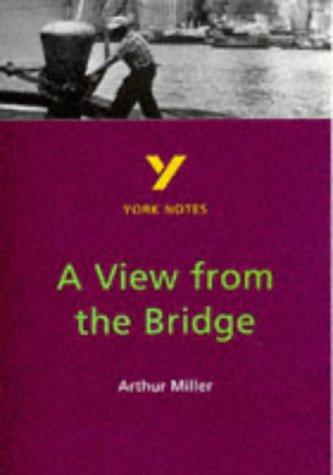 9780582313248: York Notes on Arthur Miller's