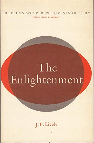 9780582313491: Enlightenment (Problems & Perspectives in History)