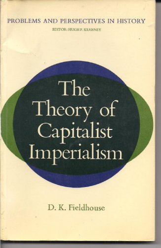 9780582313620: Theory of Capitalist Imperialism