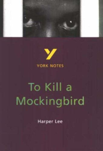 a literary analysis and a summary of to kill a mockingbird by harper lee