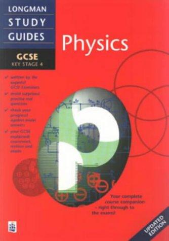 9780582315402: Longman GCSE Study Guide: Physics updated edition (LONGMAN GCSE STUDY GUIDES)