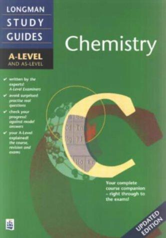 Chemistry (A-Level Study Guides): Cox, Michael C.