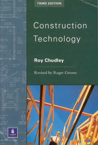 9780582316164: Construction Technology