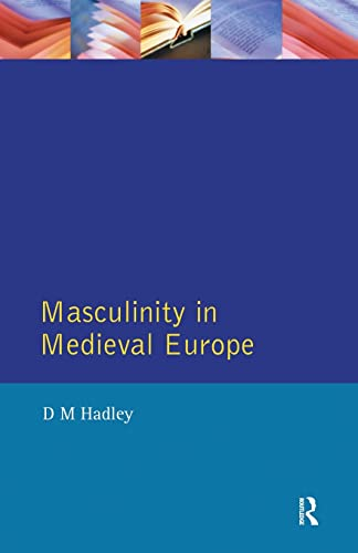 9780582316454: Masculinity in Medieval Europe (Women And Men In History)