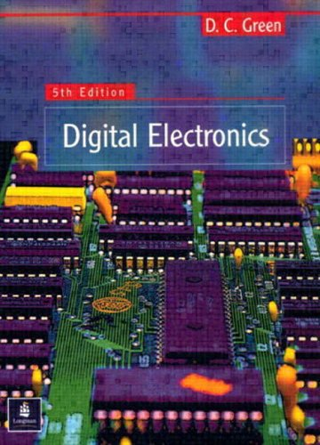 9780582317369: Digital Electronics