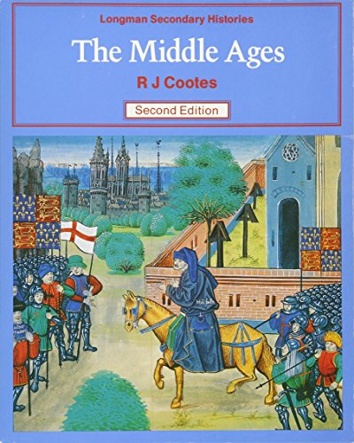 9780582317833: The Middle Ages. Per il Liceo linguistico (Longman Secondary Histories)