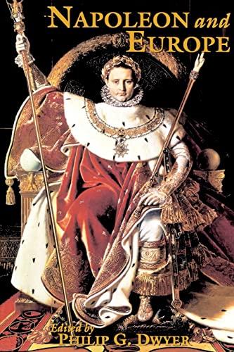 9780582318373: Napoleon and Europe