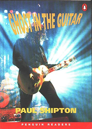 9780582319134: Ghost in the Guitar (Penguin Readers, Level 3)