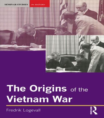 9780582319189: The Origins of the Vietnam War