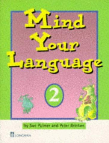 9780582319486: Mind Your Language: Bk.2