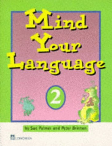9780582319486: Mind Your Language: Bk.2