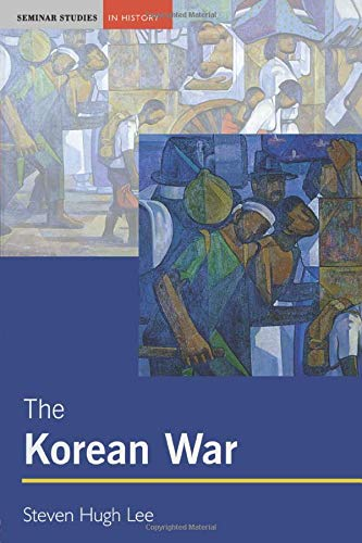 9780582319882: The Korean War