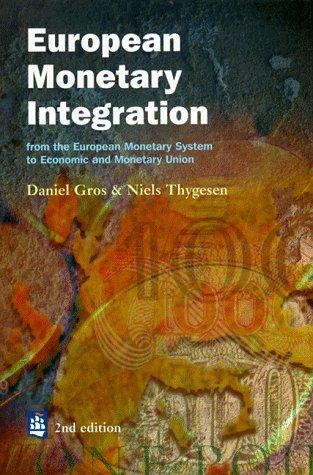 9780582320147: European Monetary Integration