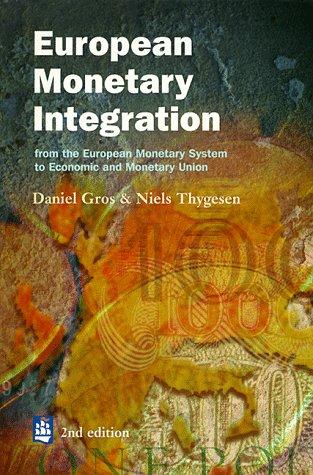 9780582320154: European Monetary Integration