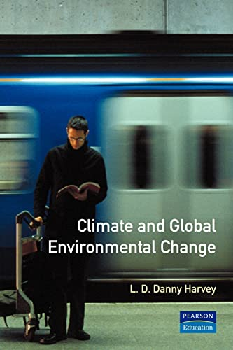 9780582322615: Climate and Global Environmental Change