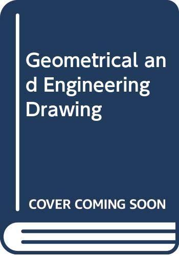 Jackson's Geometrical and Engineering Drawing: New Metric: Jackson, Edward