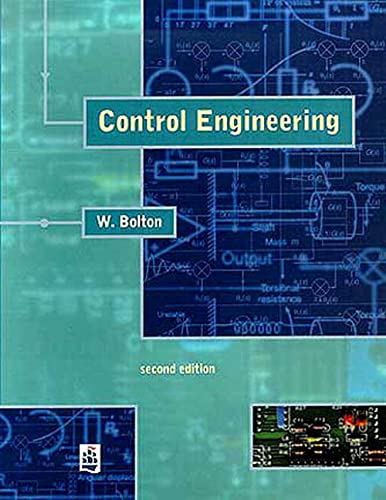9780582327733: Control Engineering (2nd Edition)