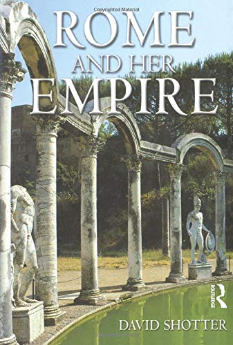 9780582328167: Rome and her Empire (Recovering the Past)