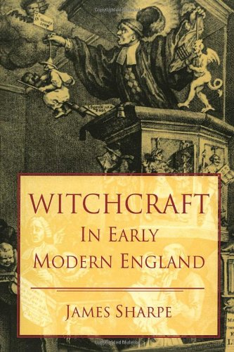 9780582328754: Witchcraft in Early Modern England