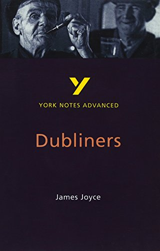 9780582329119: Dubliners: York Notes Advanced