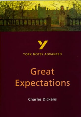 "9780582329157: York Notes on Charles Dickens' ""Great Expectations"" (York Notes Advanced)"