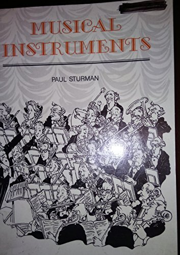 9780582331631: Musical Instruments