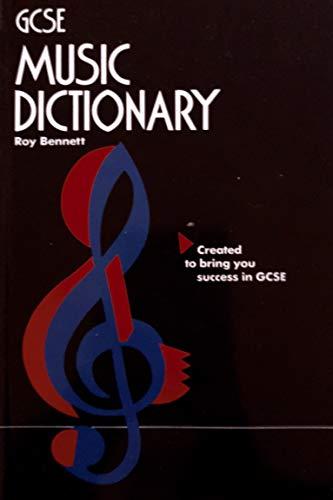 9780582331730: Music Dictionary