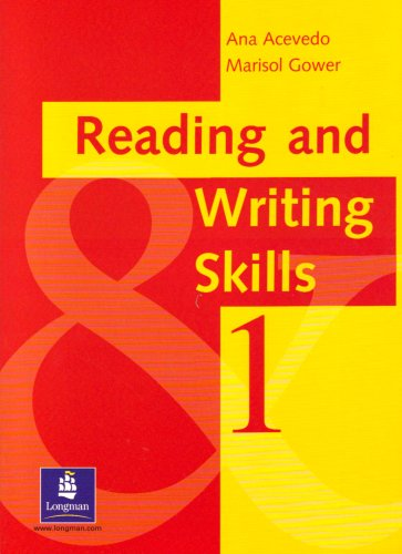 9780582332331: Reading And Writing Skills Skills Book 1