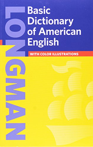 9780582332515: Longman Basic Dictionary of American English Cased (American Basic Dictionary)