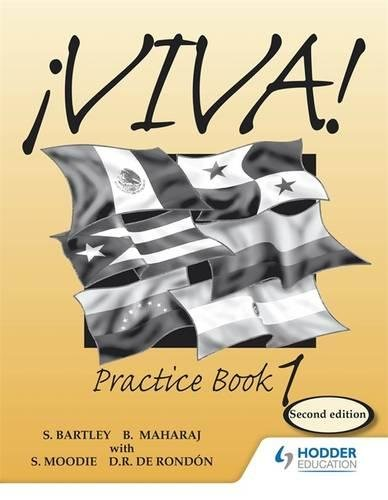 9780582332850: Viva Practice Book 1