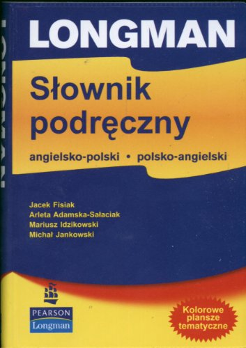 9780582332928: Longman English-Polish, Polish-English Dictionary / Podreczny slownik angielsko-polski, polsko-angielski (English and Polish Edition)