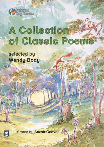 9780582334083: A Collection of Classic Poems (PELICAN BIG BOOKS)