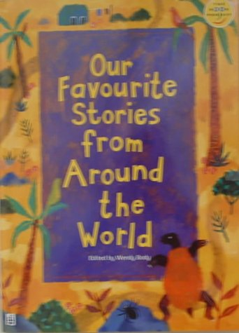 9780582335882: Our Favourite Stories From Around The World Extra Large Format Paper
