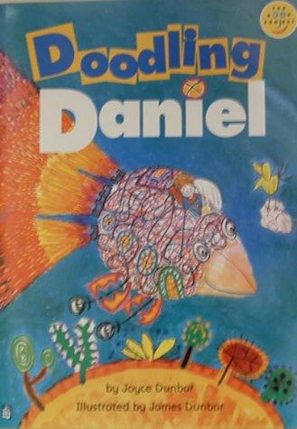 9780582335943: Doodling Daniel Extra Large Format Paper (LONGMAN BOOK PROJECT)