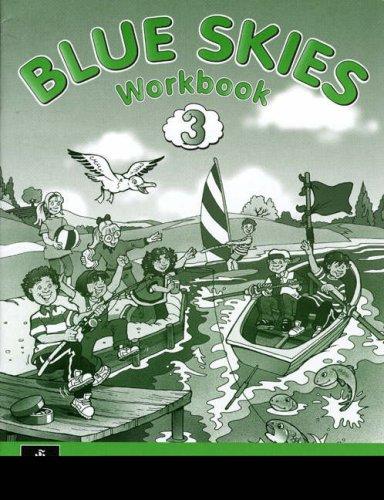 9780582336094: Blue Skies Workbook 3: Workbook Bk. 3 (High Five)