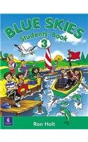 9780582336179: Blue Skies Student's Book 3 (High Five) (Bk. 3)