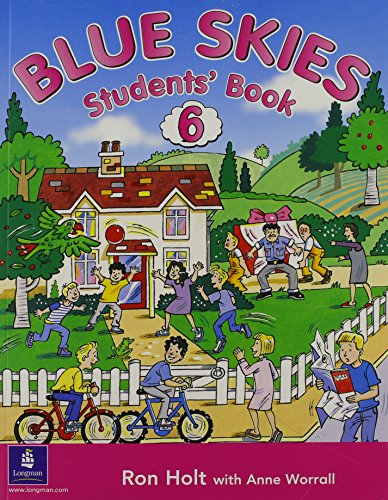 9780582336209: Blue Skies Student's Book 6: Student's Book Bk. 6 (High Five)