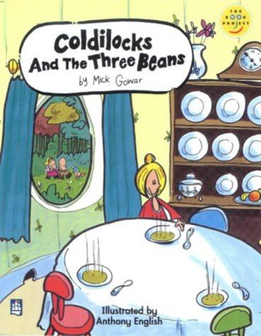 9780582337145: Coldilocks and the Three Beans Read On