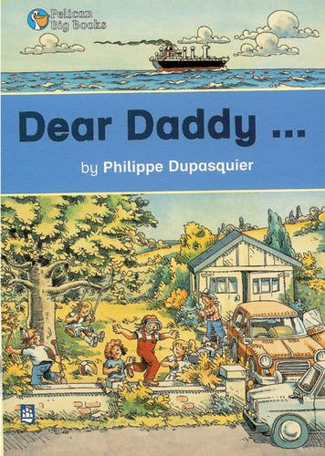 9780582337466: Dear Daddy: Small Book (PELICAN BIG BOOKS)