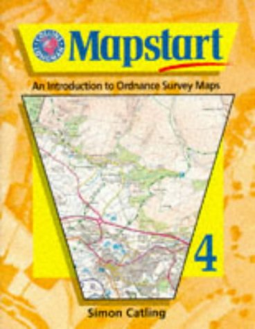 9780582337749: Mapstart 4: An Introduction to Ordnance Survey Maps (Collins - Longman Atlases)