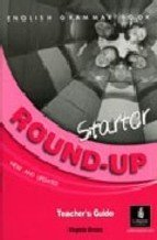 9780582337879: Round-up: Starter Book: English Grammar Practice (RU)
