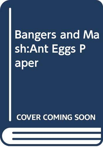 9780582338272: Bangers and Mash:Ant Eggs Paper: Green Book 2a: Ant Eggs