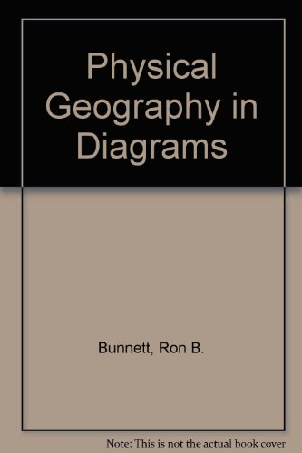 9780582341227: Physical Geography in Diagrams