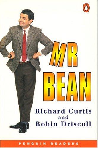 9780582341296: Mr. Bean (Penguin Readers, Level 2)