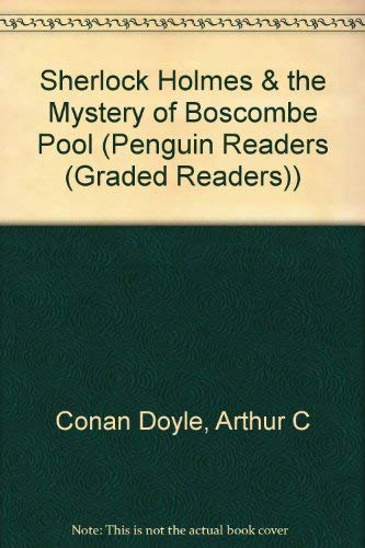 AND PDF HOLMES POOL THE OF MYSTERY BOSCOMBE SHERLOCK