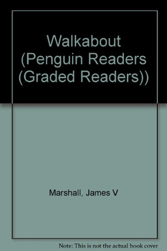 9780582342453: Walkabout (Penguin Readers (Graded Readers))