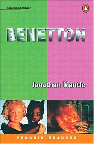 9780582342972: Benetton
