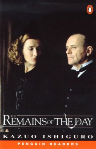9780582342989: Remains of the Day (Penguin Readers (Graded Readers))