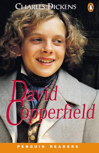 9780582343849: Penguin Readers Level 3: David Copperfield: Book and Cassette Pack (Penguin Readers (Graded Readers))